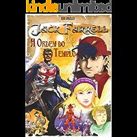 Jack Farrell e A Ordem do Templo
