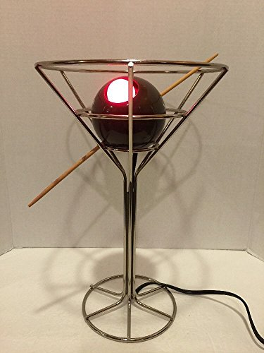 vintage-1993-bar-david-krys-retro-metal-martini-olive-lamp-light-chrome-in-box