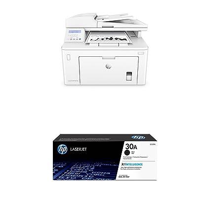 HP LaserJet Pro M227sdn - Impresora láser multifunción (800 ...