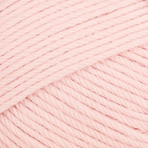 Patons Baby Smiles Fairytale Merino Mix DK 1035 Pale Pink
