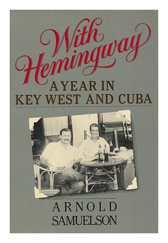 With Hemingway A Year In Key West And Cuba [Pdf/ePub] eBook