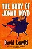 The Body of Jonah Boyd