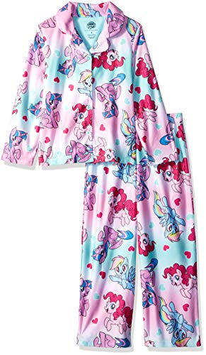 My Little Pony Girls' Big Magical Friends 2-Piece