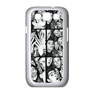 One Direction Unique Fashion Printing Phone For Case Samsung Galaxy S4 I9500 Cover,personalized ygtg-332037