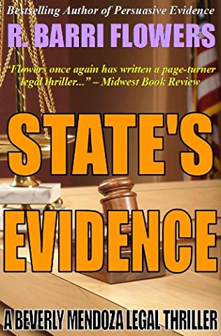 book cover of State\'s Evidence