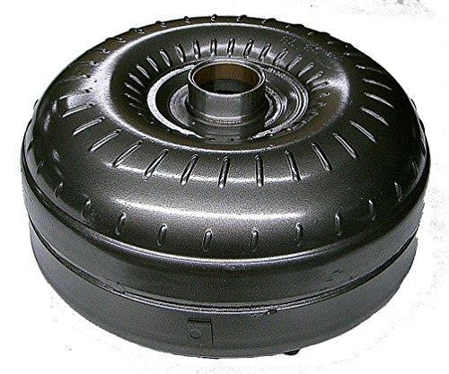 (TORCO Ford Torque Converter - AXOD AX4N AX4S Windstar Taurus Sable 1995-2003)