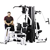 Body-Solid EXM 3000 Home Gym
