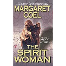 The Spirit Woman (A Wind River Reservation Myste)