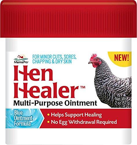 Manna Pro Hen Healer, 2-Ounces