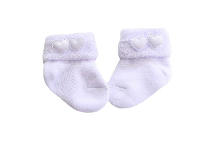 Socken Baby Söckchen Rosa Schelife 50 56 62 Erstlingssocken Strümpfe NEU