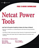 img - for Netcat Power Tools book / textbook / text book