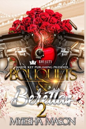 Books : Bouquets & Berettas 2 (Volume 2)