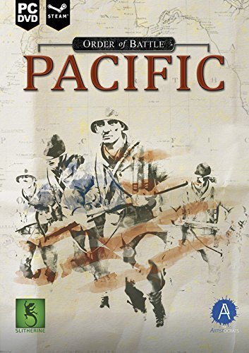 Order Of Battle  Pacific
