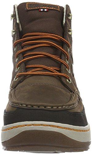 Viking Herren Blaze Ii Chukka Boots Braun (Dark Brown)