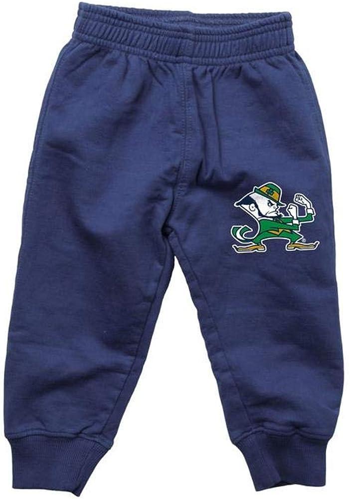 24 M Infant//Toddler Raglan Notre Dame Fighting Irish Hoodie and Pant Set