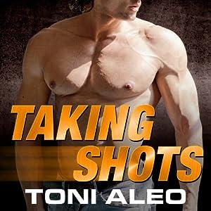 Taking Shots Audiobook