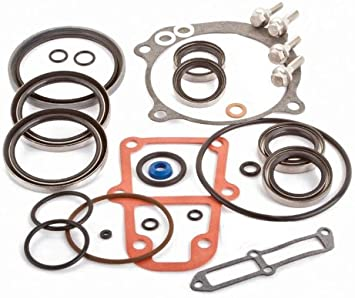 SEI Marine Products-Compatible with OMC Stringer Seal Kit 0982947 OMC Stringer V4 Sterndrives