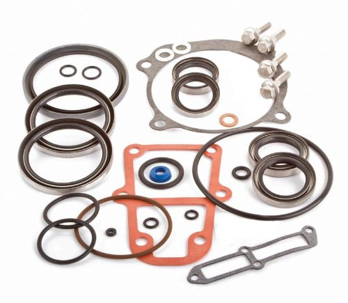 Omc Stringer Stern Drive (SEI MARINE PRODUCTS- OMC Stringer Seal Kit 0982947 OMC Stringer V4 Sterndrives)