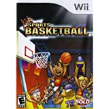 Kidz Sports Basketball - Nintendo Wii