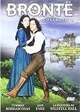Cumbres Borrascosas,Jane Eyre,Inquilina [DVD]
