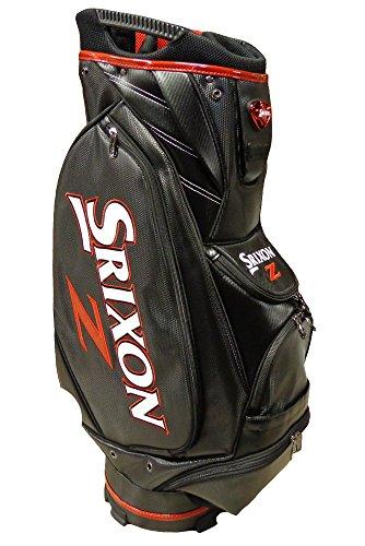 Srixon 12097759 Tour Cart Bag 2017, Black