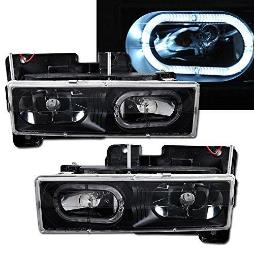 98 c2500 headlights - 6