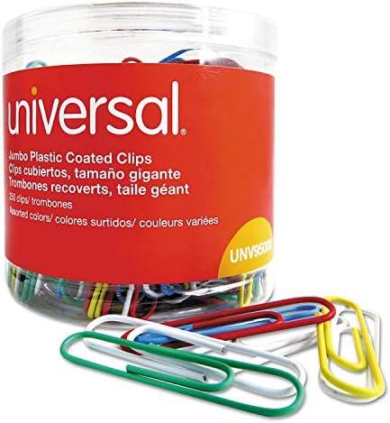 UNV95000 Universal Paper Clips
