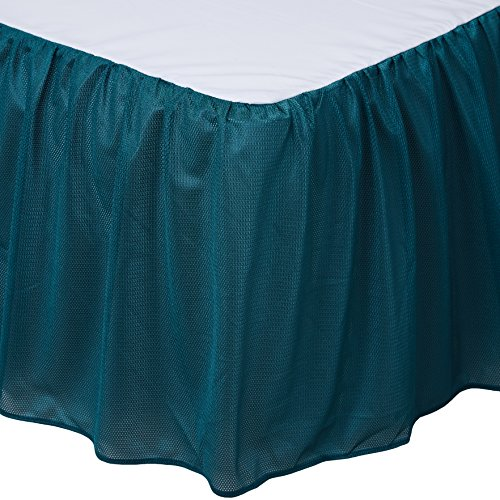 Sports Coverage Nfl Philadelphia Eagles Bedskirt, Full, ()