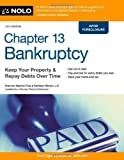 img - for Chapter 13 Bankruptcy: Keep Your Property & Repay Debts Over Time by Stephen Elias (2014-05-20) book / textbook / text book