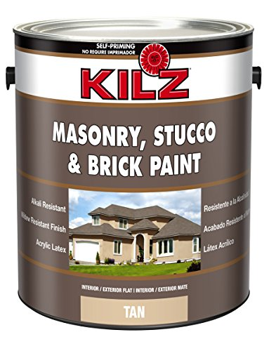 Exterior Paint For Stucco