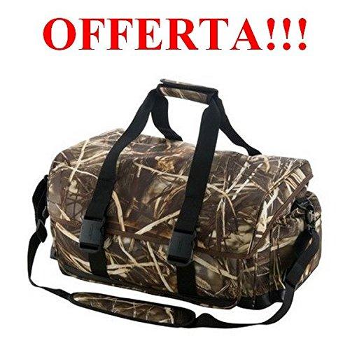 Outlander Blind Bag Medium