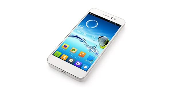 JIAYU G4T (turbo) - 4,7 pulgadas de alta definición de la pantalla Retina IPS Android 4.2 SmartPhone 1.5 GHz Quad Core MTK6589T 1G RAM 13MP cámara ...
