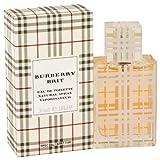 #7: Burbȅrry Brȉt Perfumé For Women 1 oz Eau De Toilette Spray + a FREE Body Lotion For Women