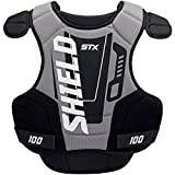STX Shield 100 Lacrosse Goalie Chest Protector - S
