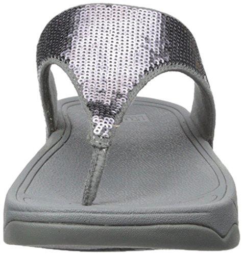 Fitflop Electra Klassiske Paillet Flip-flop Sandal Tin 1TBPjvYbN