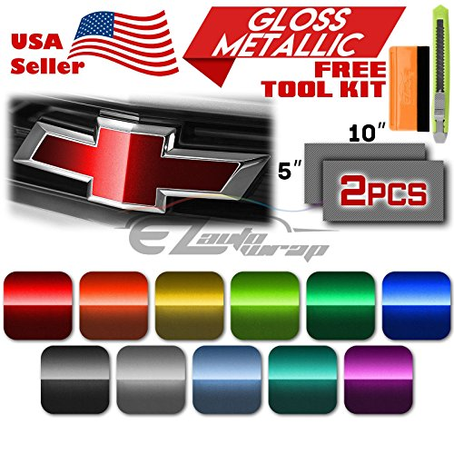 EZAUTOWRAP Free Tool Kit 2Pcs 5
