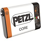 Petzl High Capacity Rechargeable Battery (Compatible With HYBRID Headlamps) - SS17