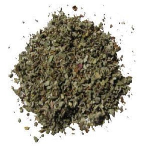 Rubbed Sage Leaf Cut Sifted 1 pound by SS0105