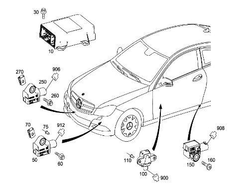 The 8 best component acceleration sensors