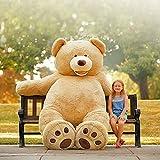 93 bear - HugFun 93