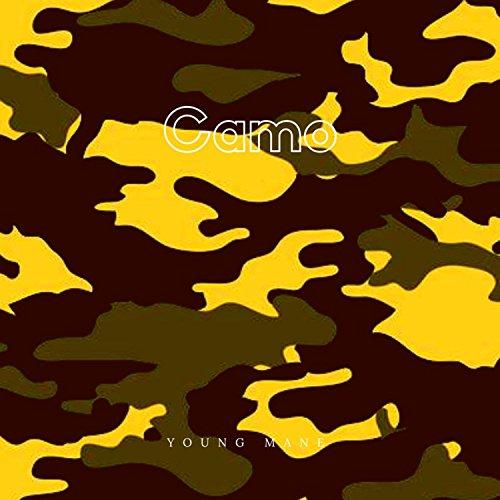 Camo (Devgru) [Rare] [Explicit] (Rare Camo)