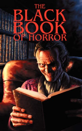 The Black Book of Horror (Bk. 1)