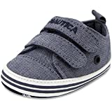 Nautica Tiny bobstay, Baby Prewalker, Crib Sneakers, Toddler/Infant - Best Reviews Guide