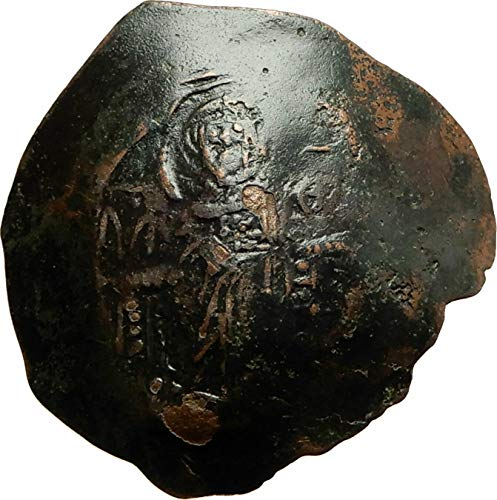 1000 TR THEODORE I Empire of Nicaea Ancient Byzantine Coi coin Good