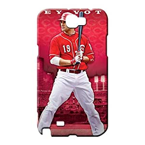 samsung note 2 First-class High Grade style cell phone carrying covers player action shots