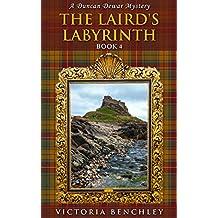 The Laird's Labyrinth: A Duncan Dewar Mystery (Duncan Dewar Mysteries Book 4)