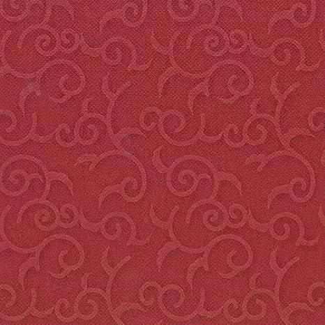 Pliegue 1//4, 40/cm x 40/cm Blanco Casali, 84876 Royal Collection/ PAPSTAR /Juego de 50/servilletas