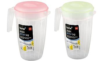 Kühlschrank Krug : Kühlschrank 2 stück squash milch und getränke krug mit deckel