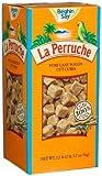 La Perruche Pure Cane Rough Cut Brown Sugar Cubes,  Net Wt 2.2 lb., Boxes (Pack of 2)
