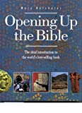Opening up the Bible, Mary Batchelor, 0745924042
